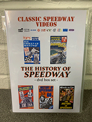 History of Speedway Box Set